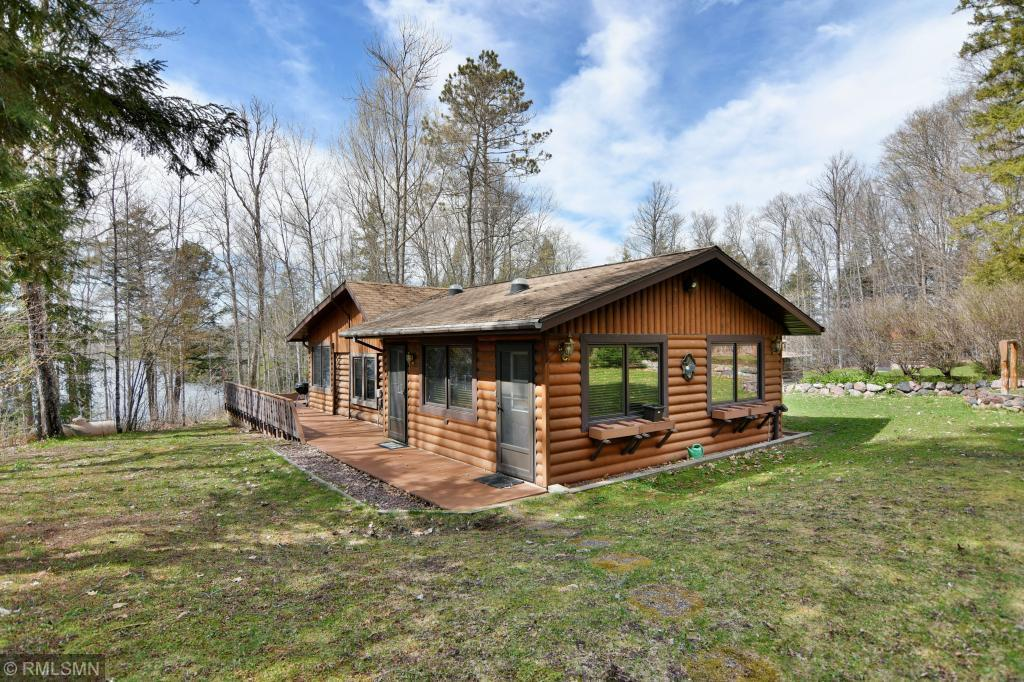 23005 Stuebe Property Photo - Clam Lake, WI real estate listing