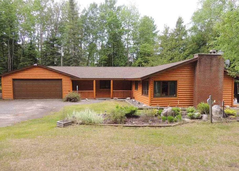 52187 Eagle Point Property Photo - Bigfork, MN real estate listing