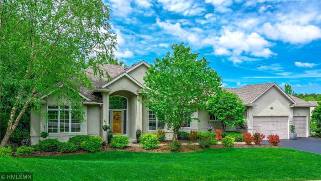 1482 Pinetree Trail Property Photo - Eagan, MN real estate listing