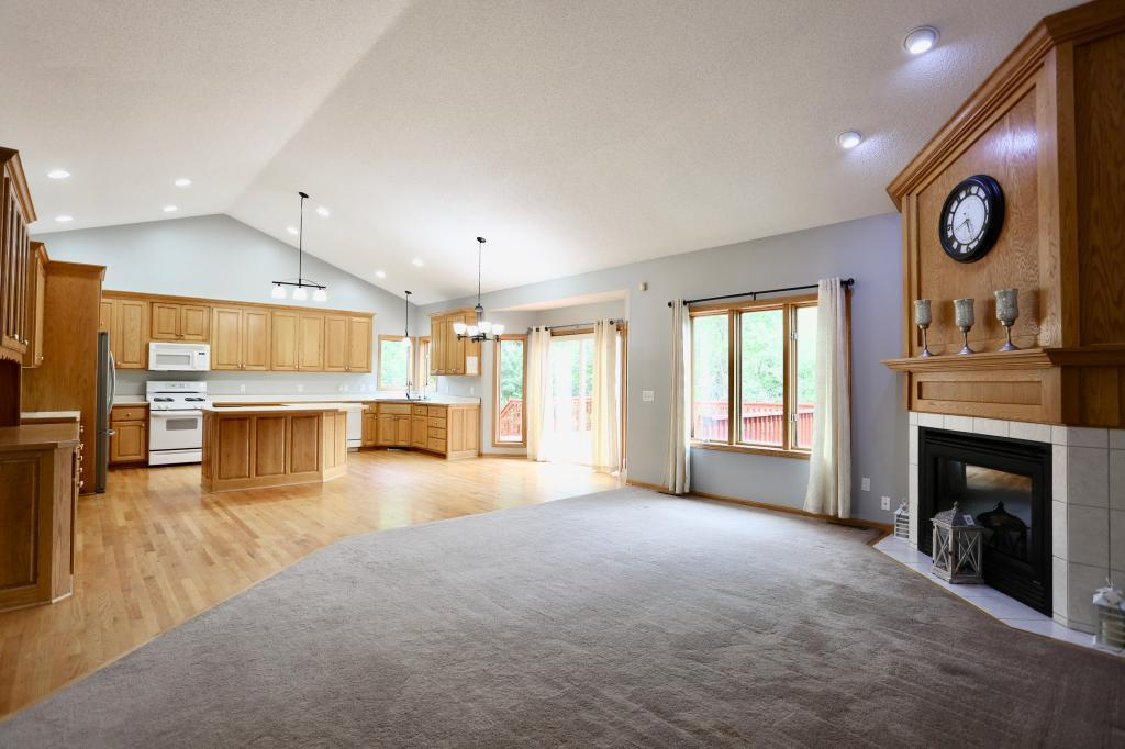 1149 97th NW Property Photo - Coon Rapids, MN real estate listing
