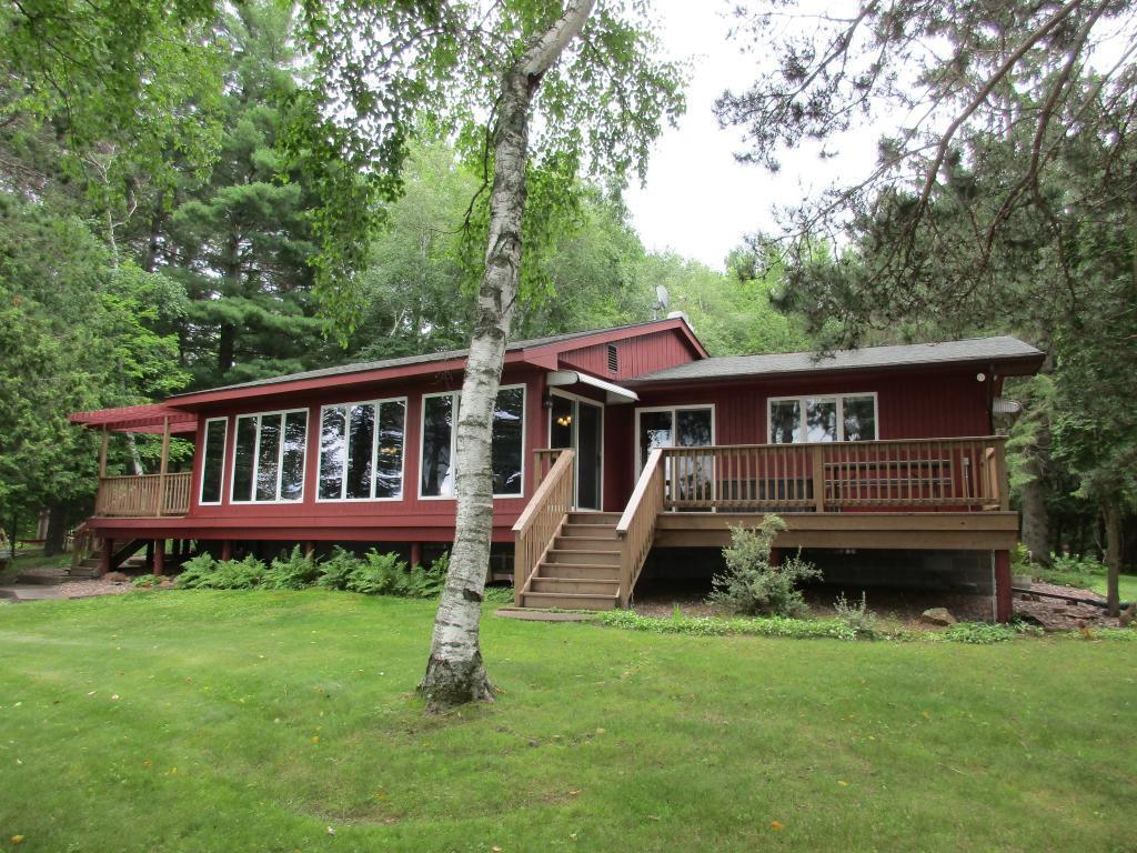 676 26 1/2 27th #A Property Photo - New Auburn, WI real estate listing