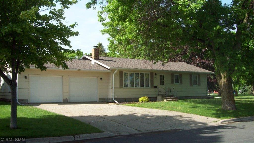 506 Elgin Property Photo - Arlington, MN real estate listing