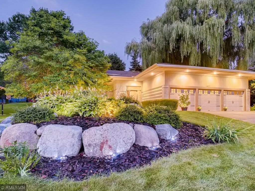 14817 Interlachen Property Photo - Burnsville, MN real estate listing