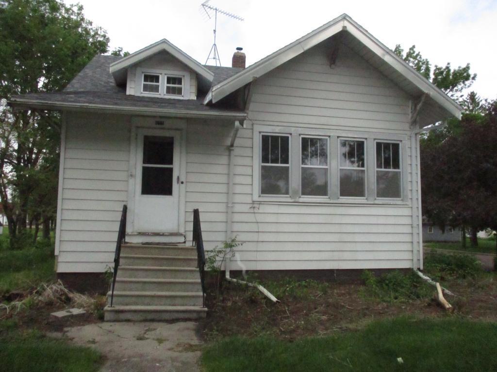 113 N 1st Avenue E Property Photo - Truman, MN real estate listing