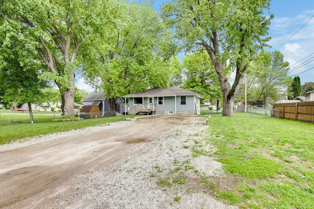 515 Faribault Property Photo - Faribault, MN real estate listing