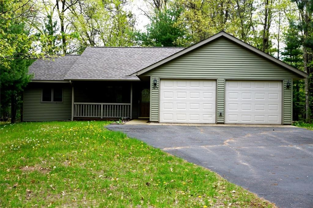 7673 Lofty Pines Property Photo - Siren, WI real estate listing