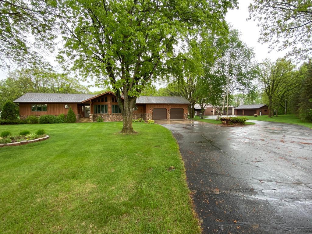 10882 County 11 Property Photo - Sauk Centre, MN real estate listing