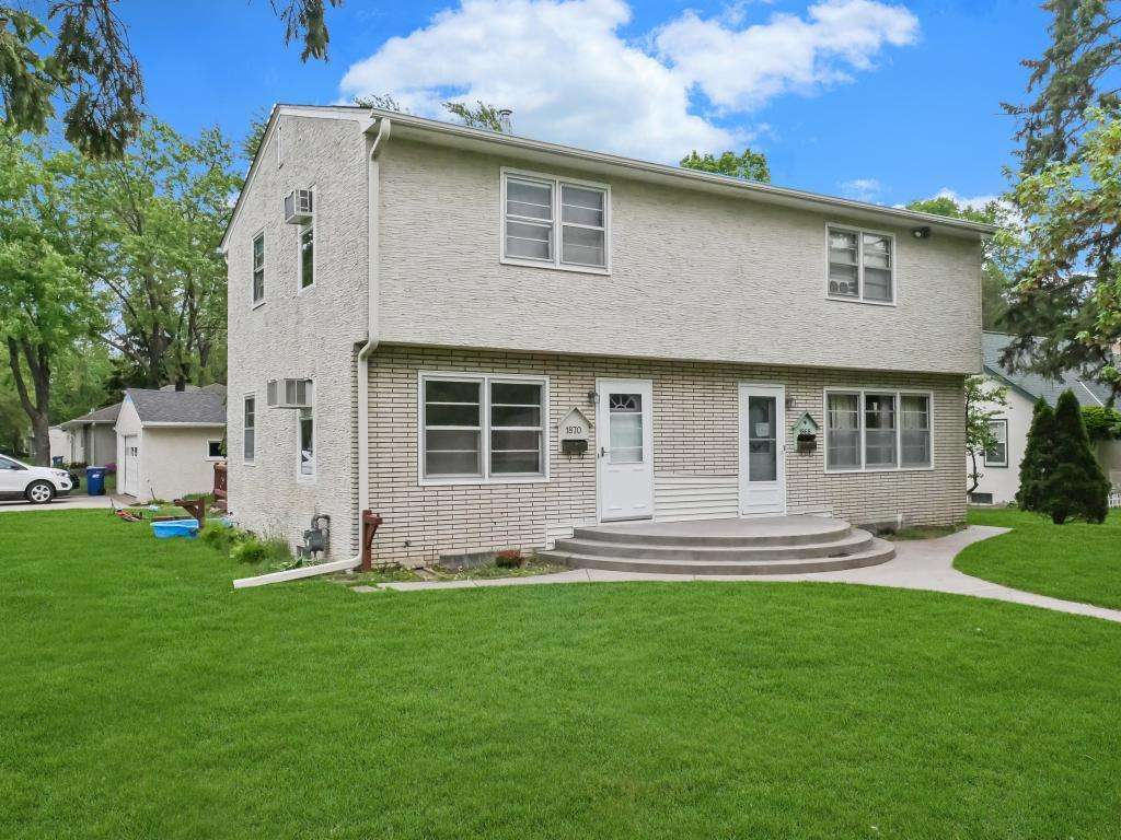 1868 9th Property Photo - Anoka, MN real estate listing