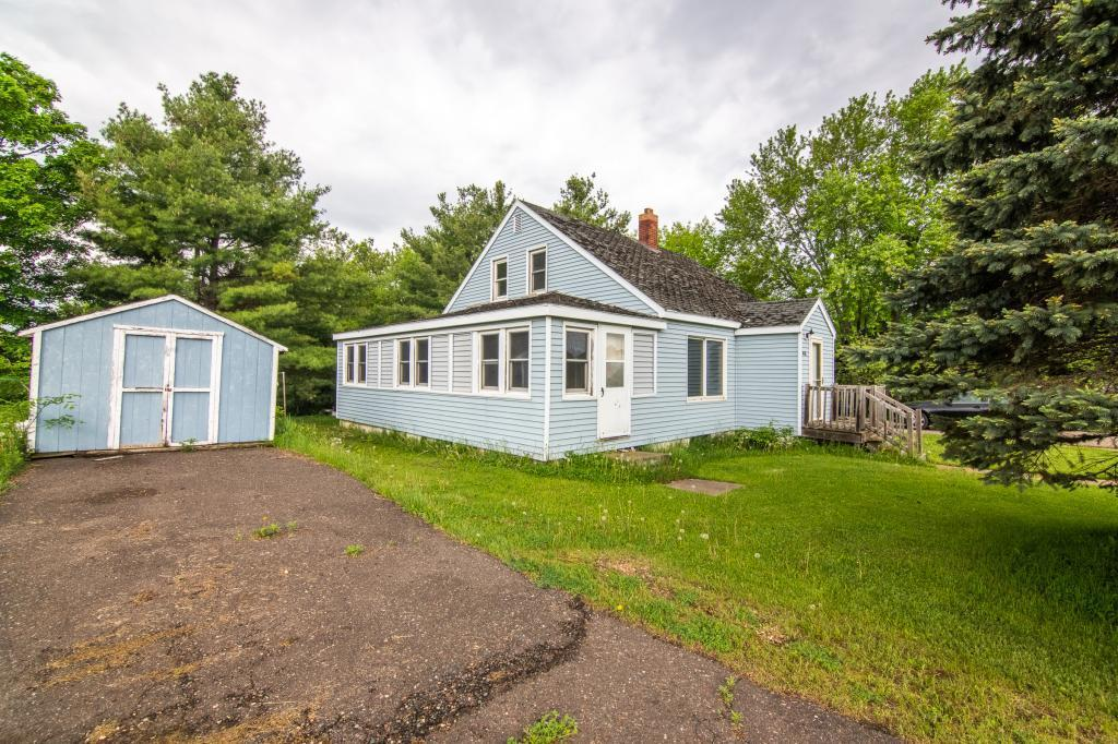 401 Prentice Property Photo - Clayton Twp, WI real estate listing