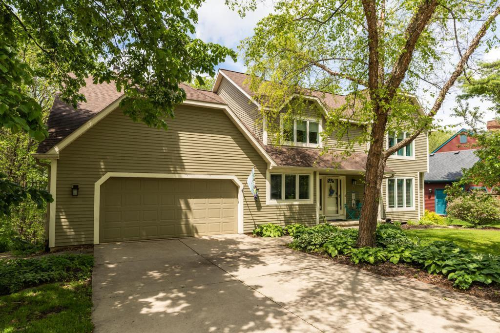 1360 Woodland SW Property Photo - Rochester, MN real estate listing