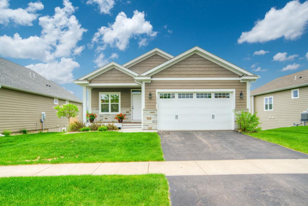 1024 Trebbiano S Property Photo - Watertown, MN real estate listing