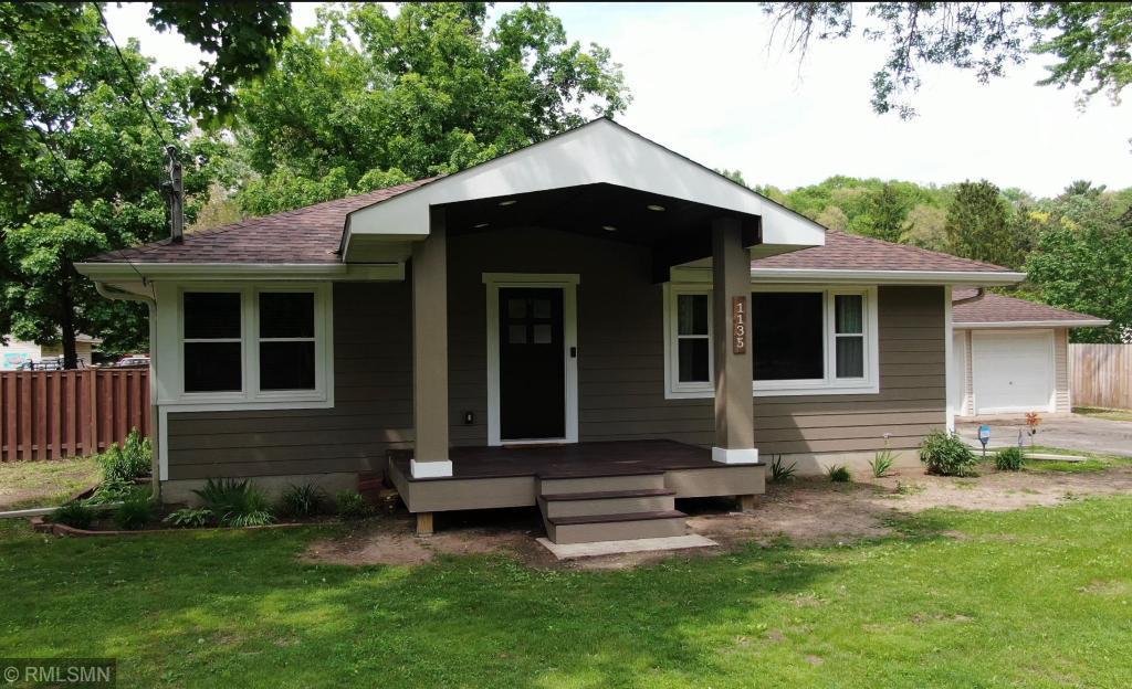 1135 Glen Property Photo - Newport, MN real estate listing