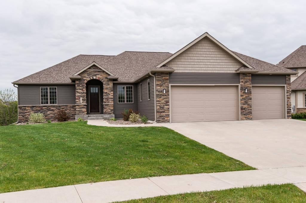 5129 Southern Ridge SW Property Photo - Rochester, MN real estate listing