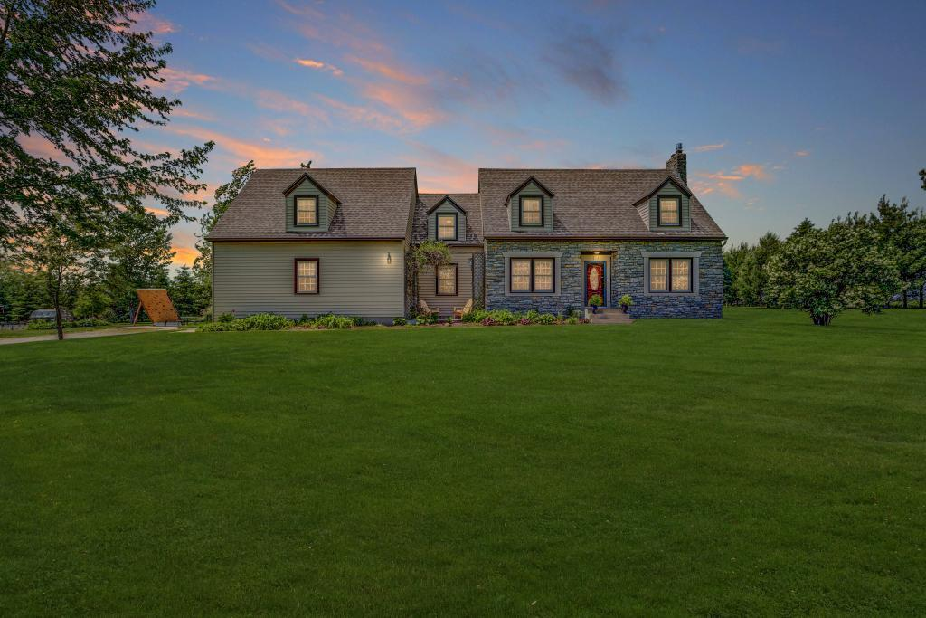 3677 85th Avenue NE Property Photo - Sauk Rapids, MN real estate listing