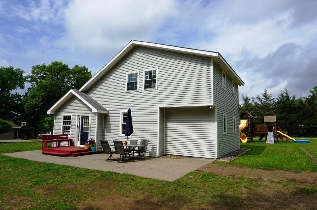 W7179 135th Property Photo - Bay City, WI real estate listing