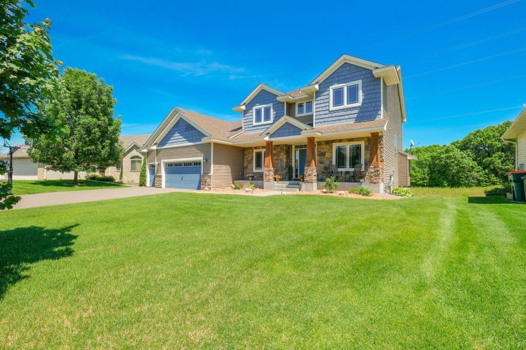 12993 Yellow Pine NW Property Photo - Coon Rapids, MN real estate listing