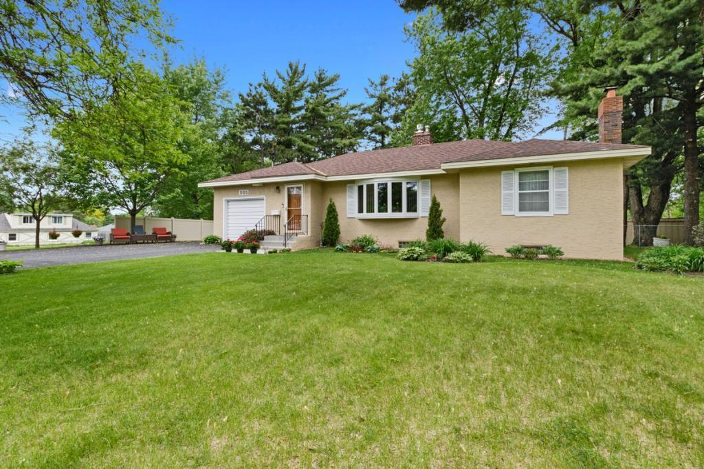 925 Mississippi NE Property Photo - Fridley, MN real estate listing