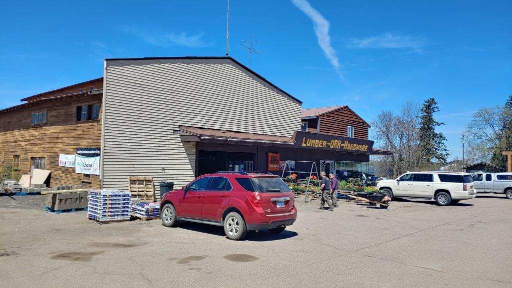 4563 Hwy 53 Property Photo - Orr, MN real estate listing