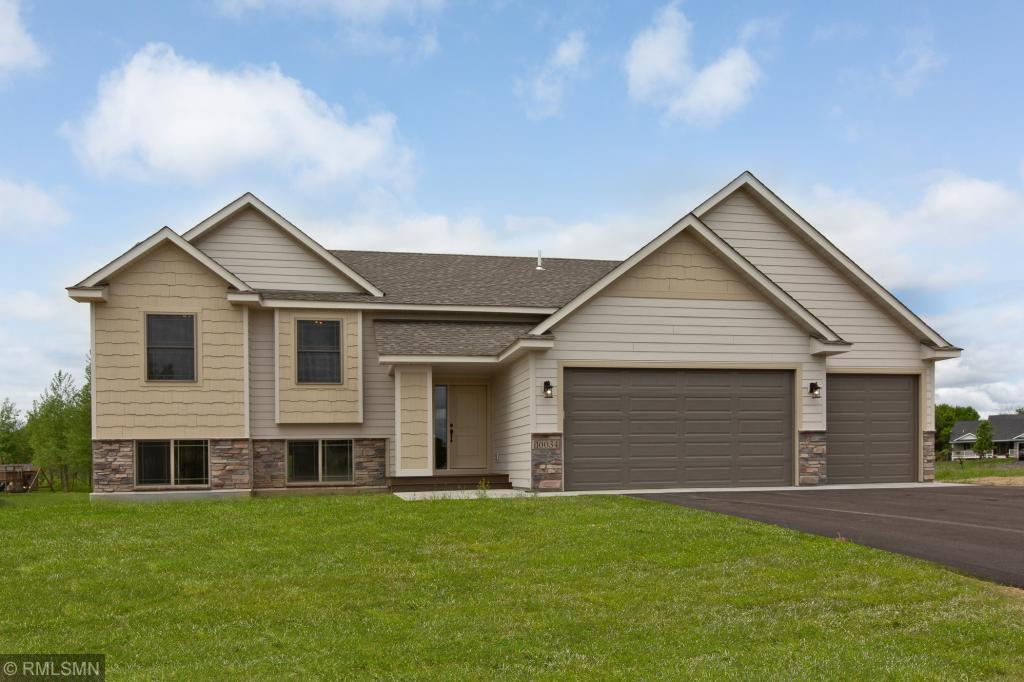 10034 245th Property Photo - Chisago City, MN real estate listing