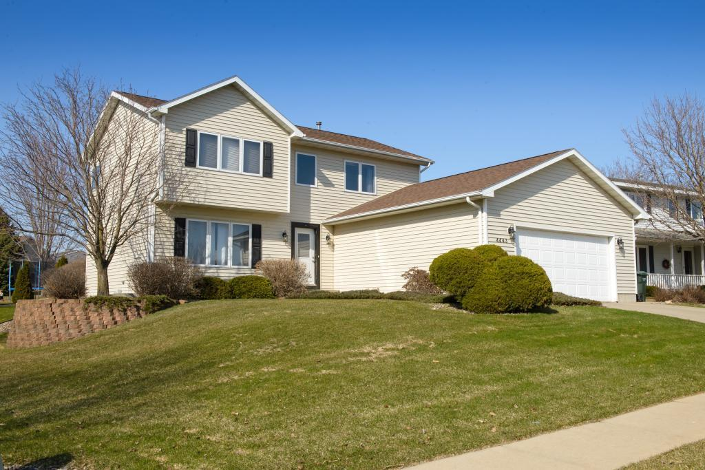 4443 57th NW Property Photo - Rochester, MN real estate listing