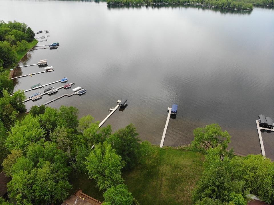 2191 E Bone Lake Lane Property Photo - Luck, WI real estate listing