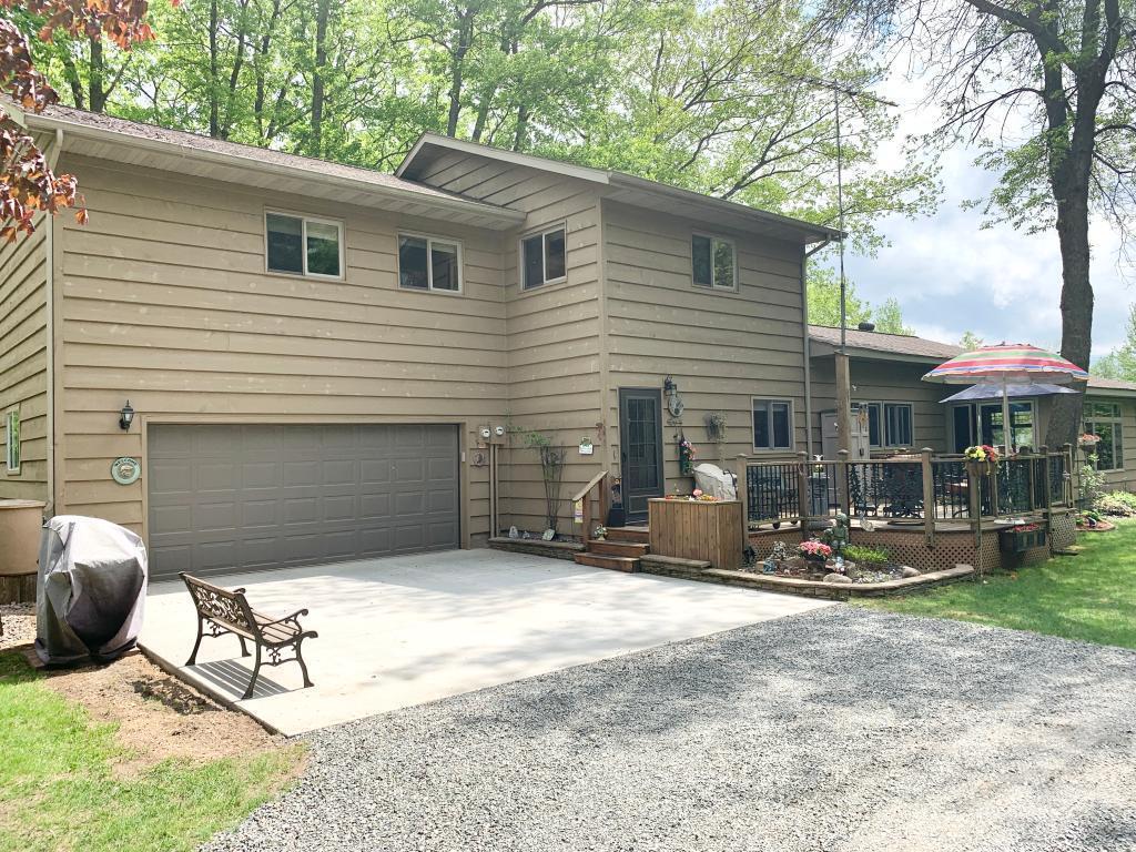 2191 Bone Lake, Luck, WI 54853 - Luck, WI real estate listing