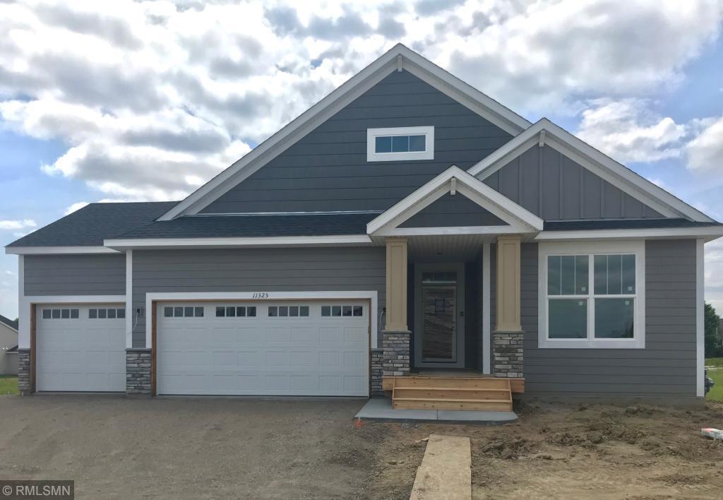11325 Lancaster NE Property Photo - Albertville, MN real estate listing