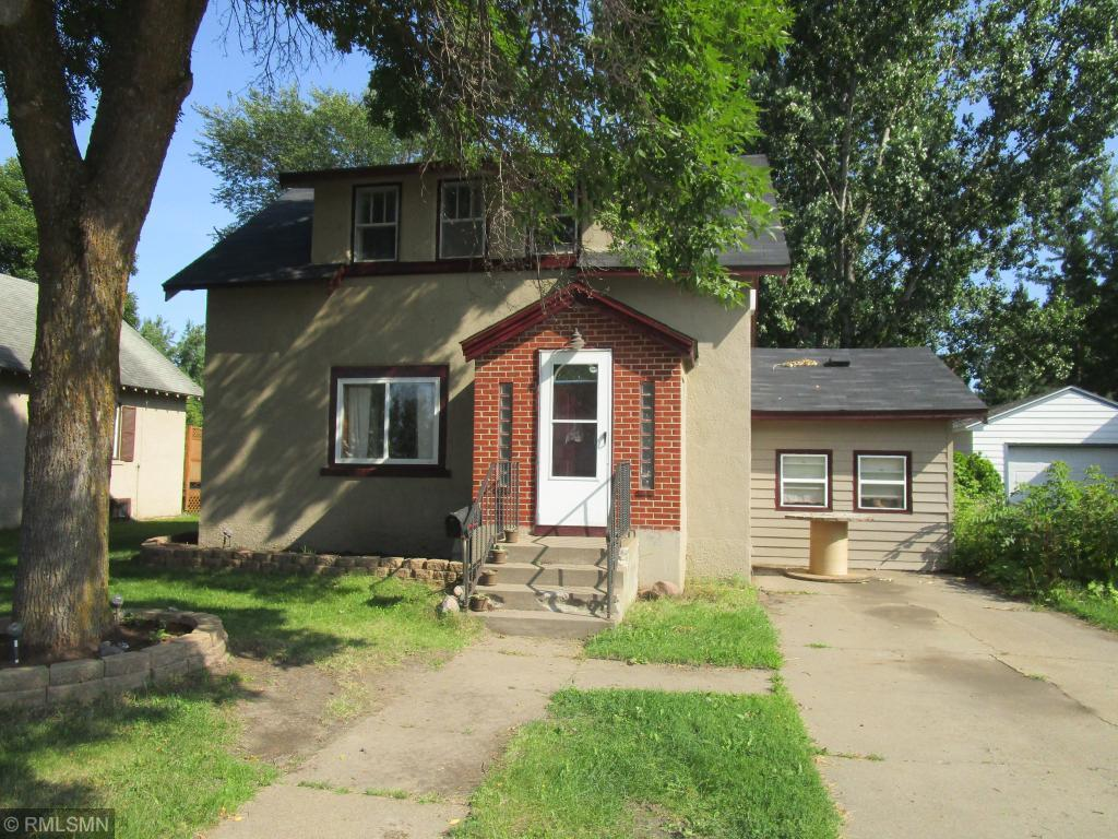 518 2nd NW Property Photo - Aitkin, MN real estate listing