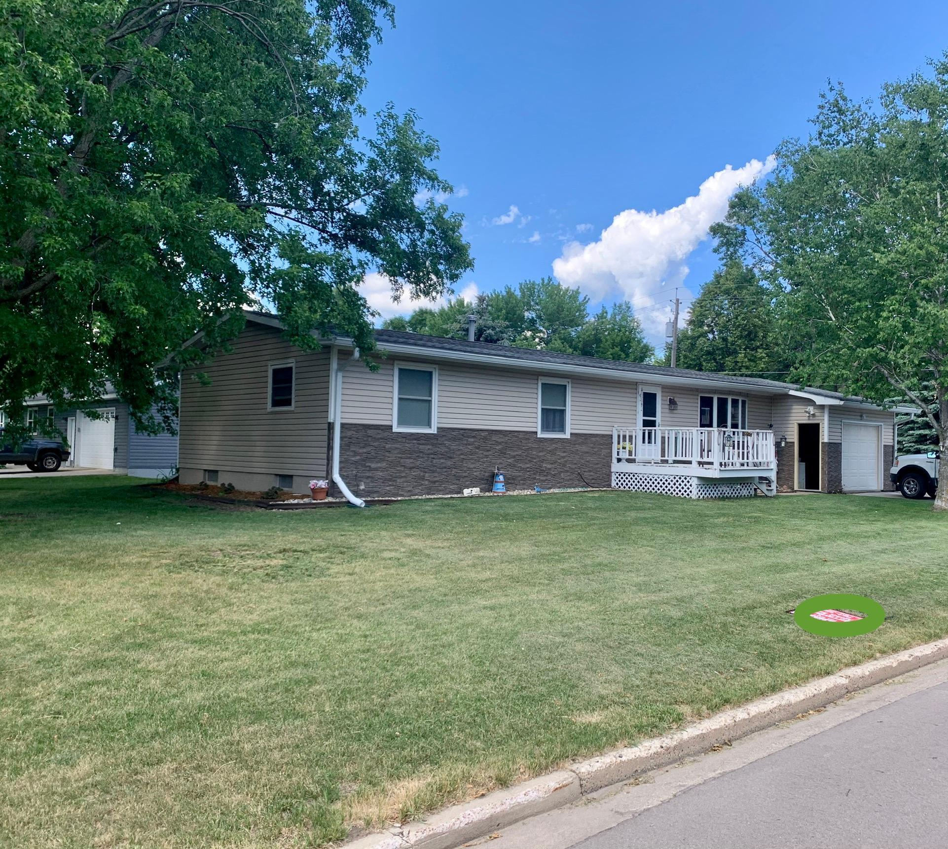 401 State Street Property Photo - Tracy, MN real estate listing