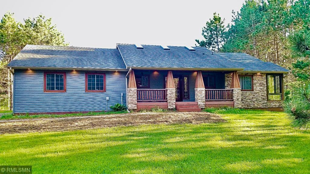 10165 475th Property Photo - Harris, MN real estate listing