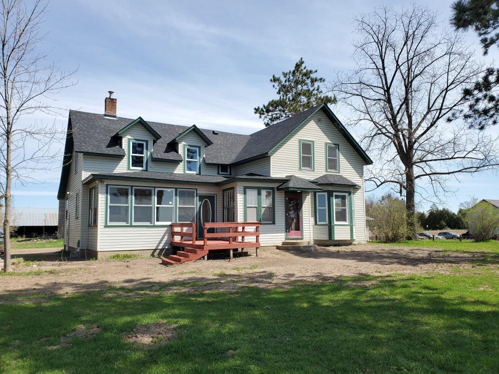 53110 Bayberry Property Photo - Braham, MN real estate listing
