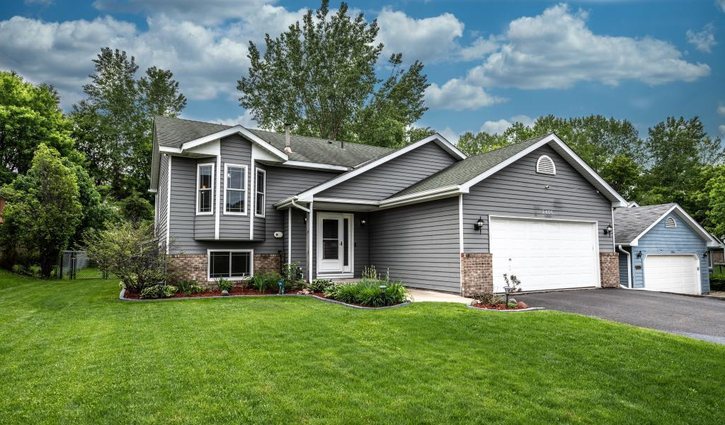 2406 Blueberry Property Photo - Inver Grove Heights, MN real estate listing