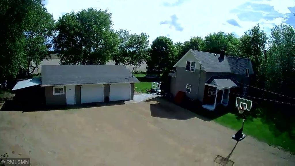 1890 220th Avenue County Road G Property Photo - Eureka Twp, WI real estate listing