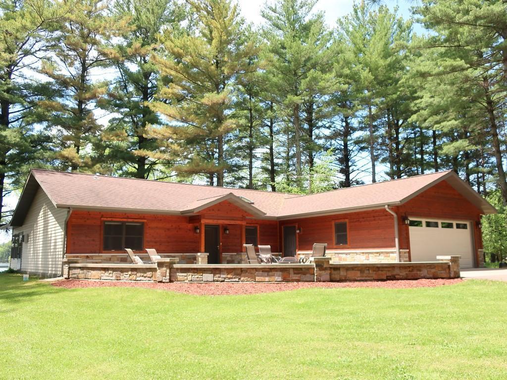 6301 Knauf Property Photo - Webster, WI real estate listing