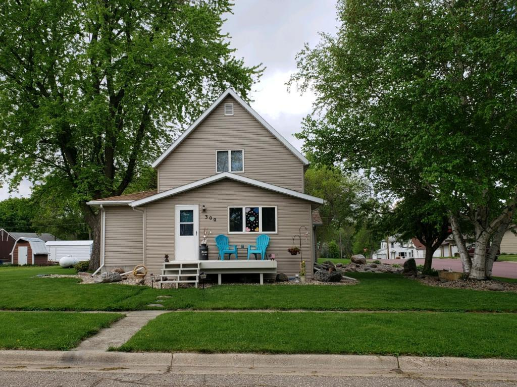 300 2nd W Property Photo - Balaton, MN real estate listing
