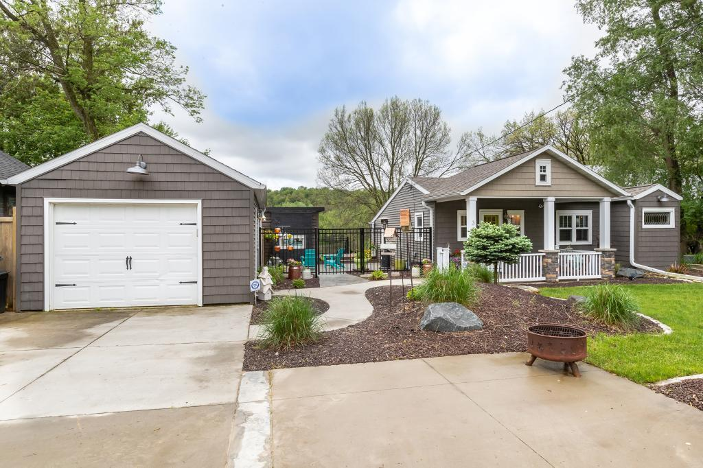 348 105th Street NW Property Photo - Oronoco, MN real estate listing