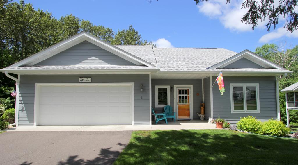 17518 Goshawk Street #1 Property Photo - McGregor, MN real estate listing