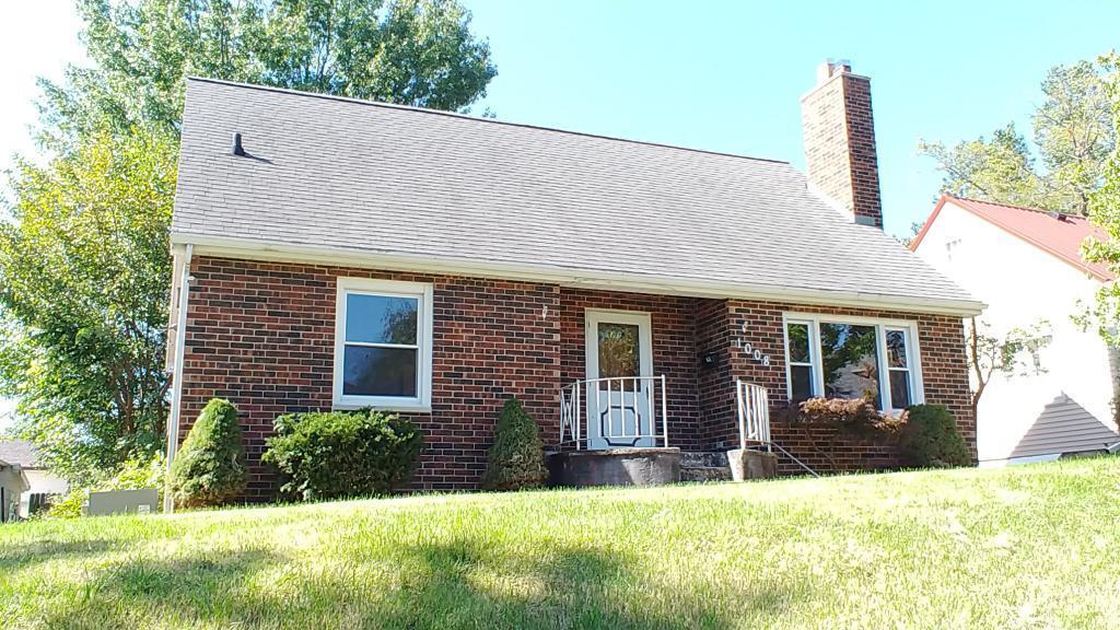 1008 Leighton Property Photo - Keokuk, IA real estate listing