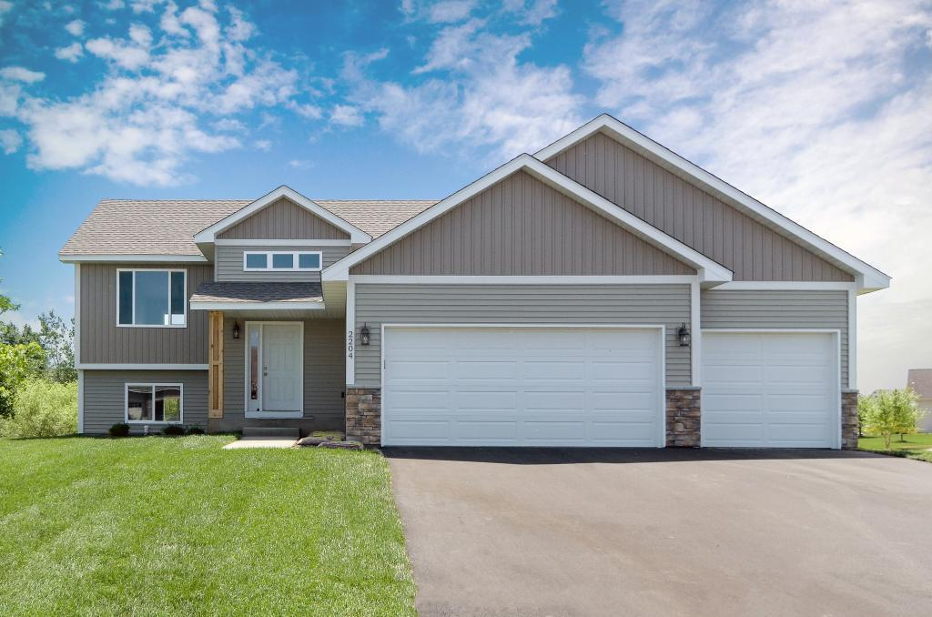 498 65th SW Property Photo - Waverly, MN real estate listing
