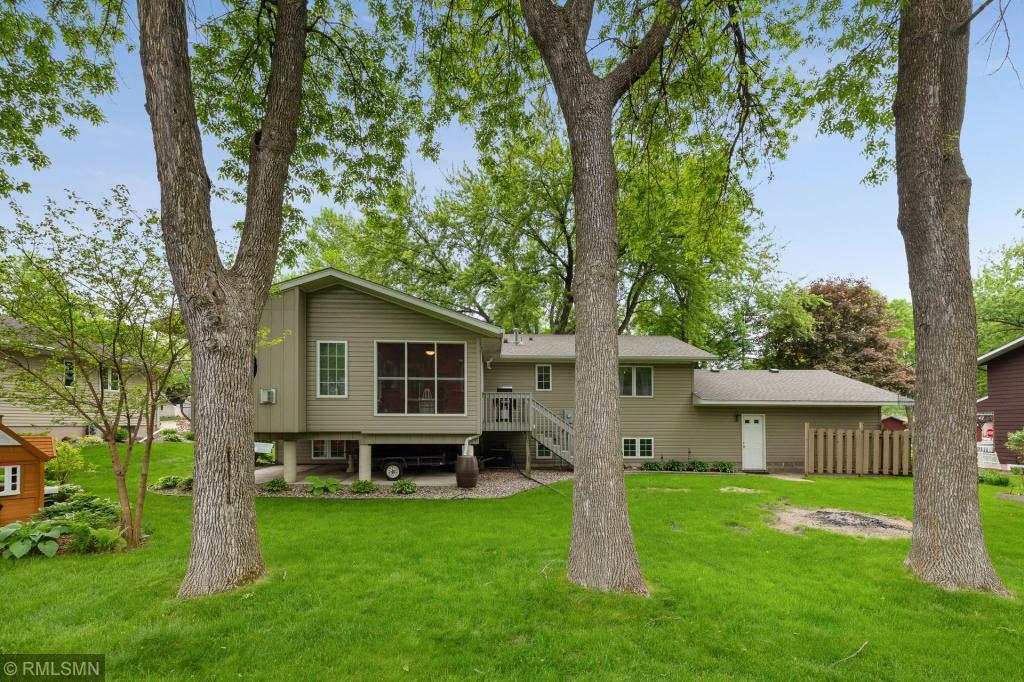 200 Interwood Property Photo - Glencoe, MN real estate listing
