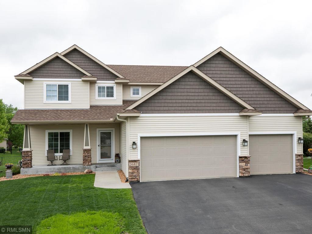 26871 Dogwood Property Photo - Elko New Market, MN real estate listing