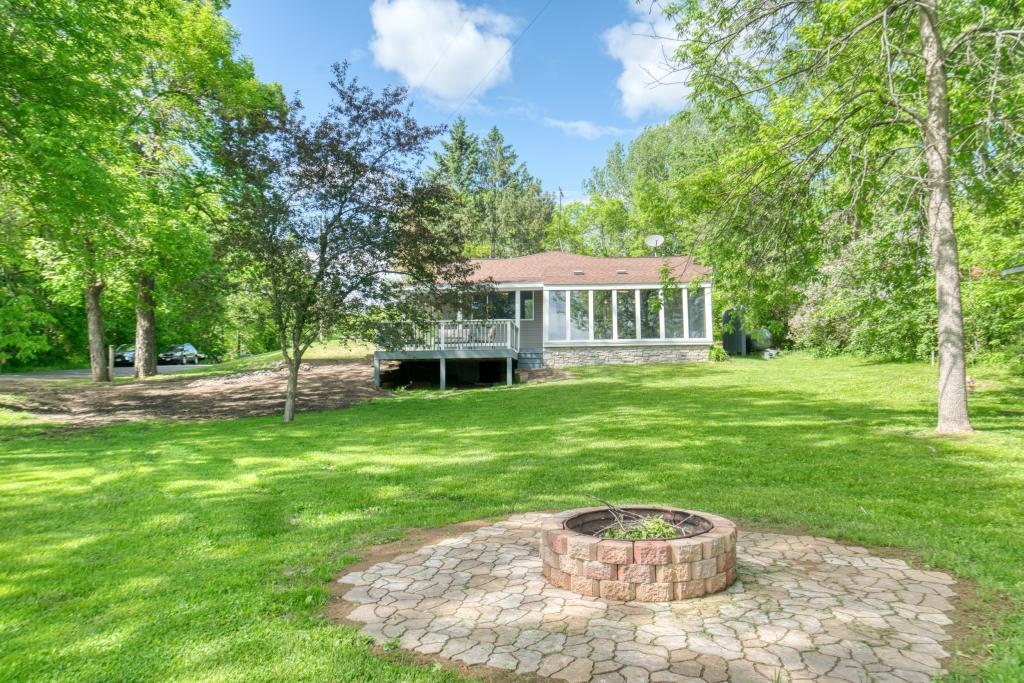 20932 Lakewood Drive Property Photo - Grantsburg, WI real estate listing