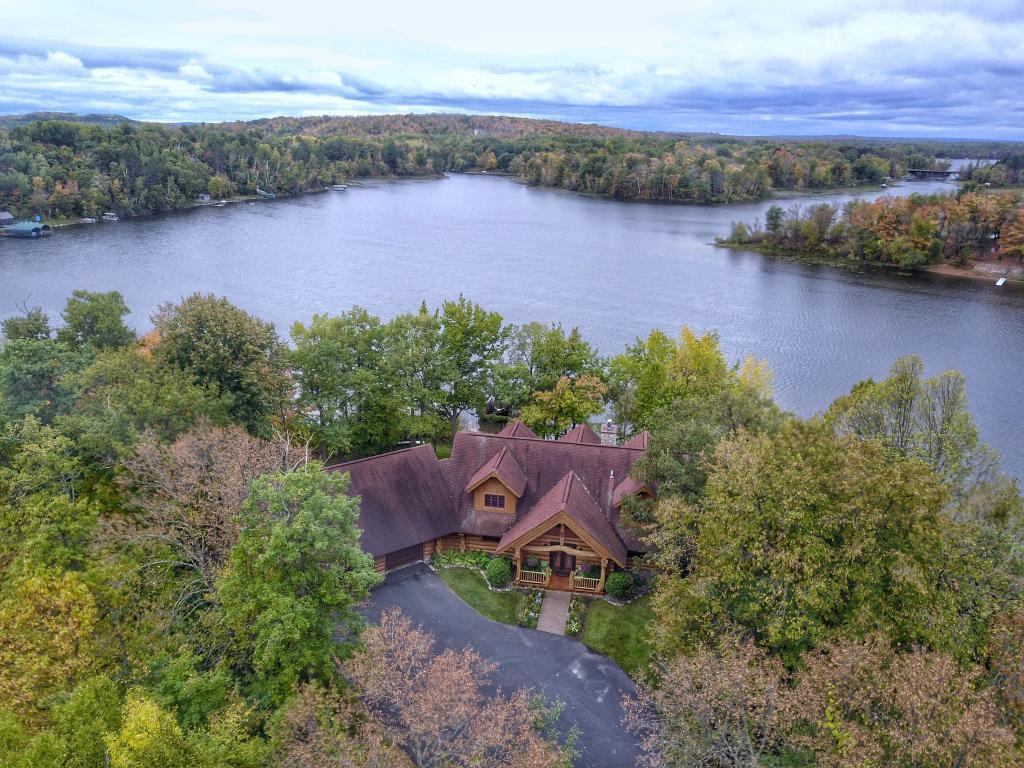 25407 Island View Drive Property Photo - Cohasset, MN real estate listing