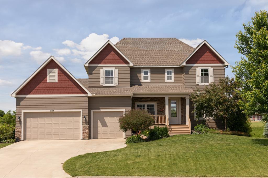 1758 Fallbrooke Drive Property Photo - Hastings, MN real estate listing