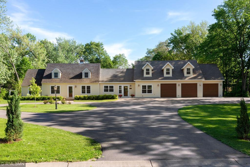 25745 Wild Rose Property Photo - Shorewood, MN real estate listing