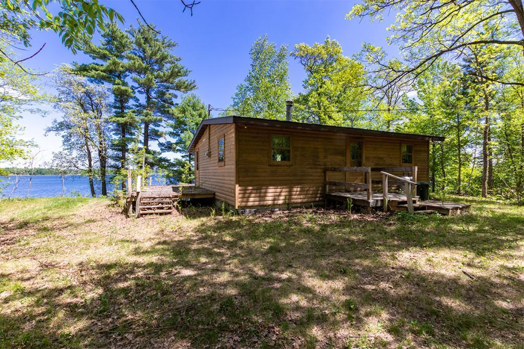 3818 4th Street NW Property Photo - Backus, MN real estate listing
