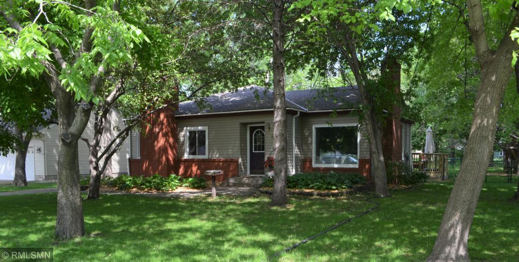 835 Mooers Property Photo - Cokato, MN real estate listing