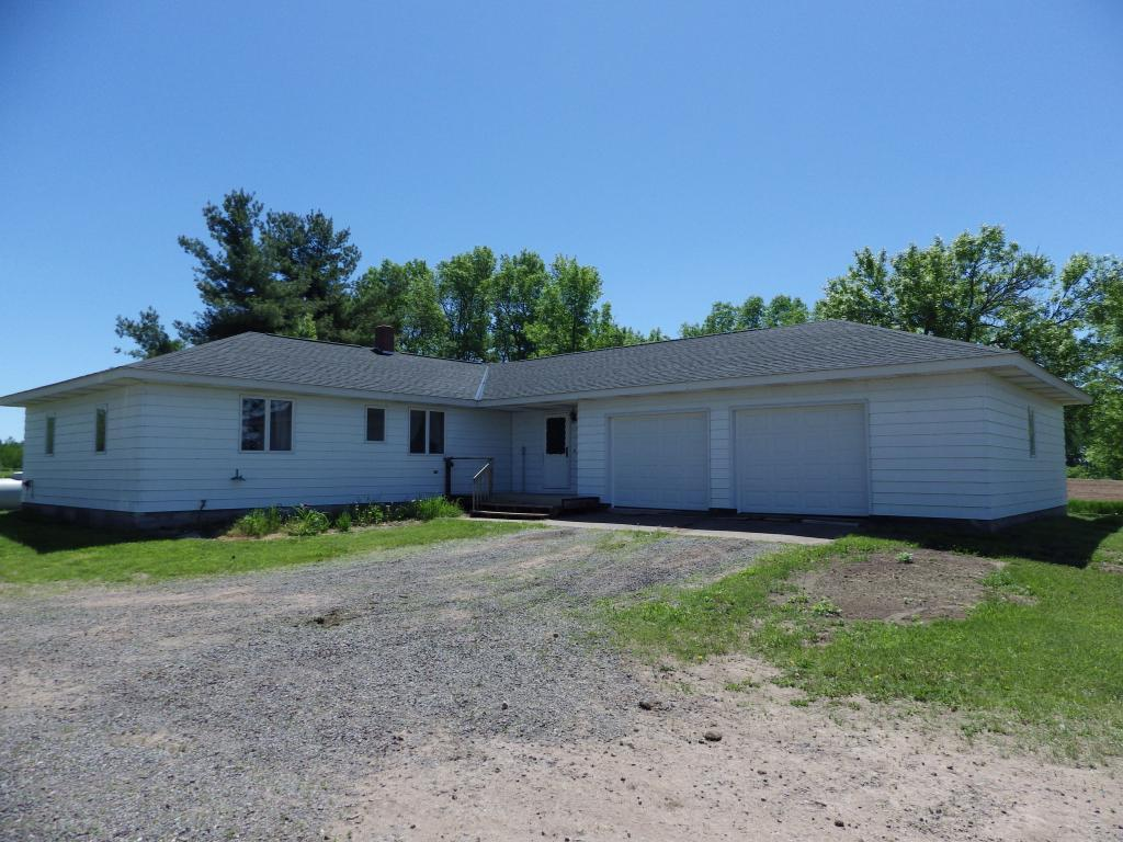30771 Wildwood Property Photo - Brook Park, MN real estate listing