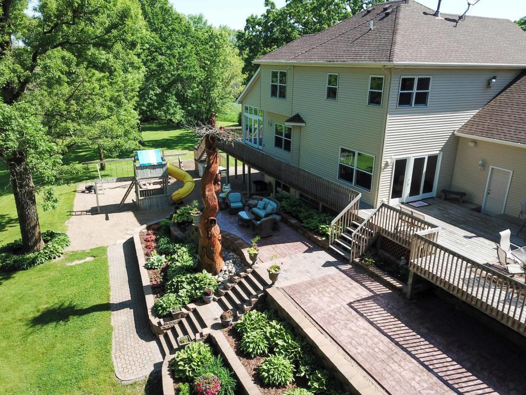 4115 Townline Road Property Photo - Independence, MN real estate listing