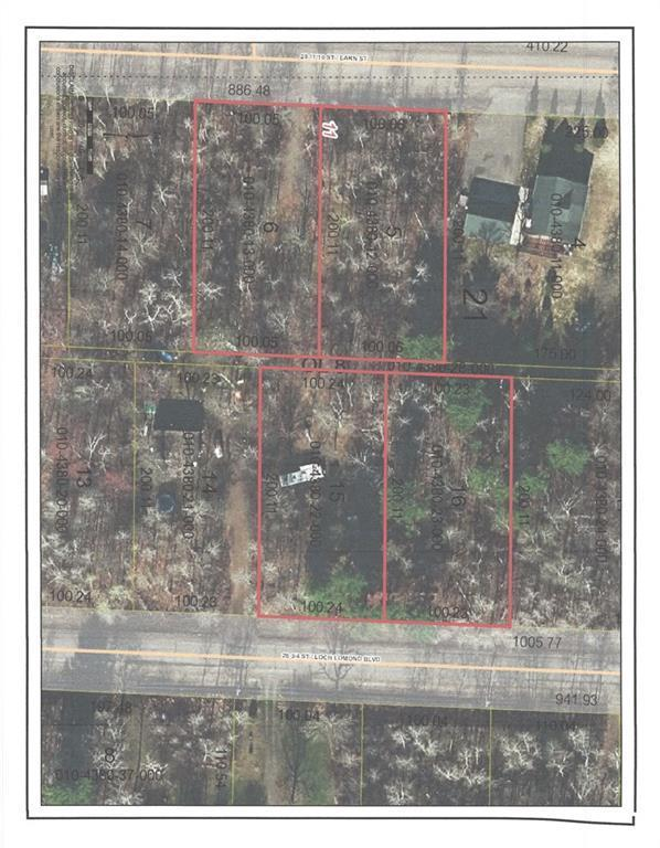 2840 28 3/4 Property Photo - Birchwood, WI real estate listing